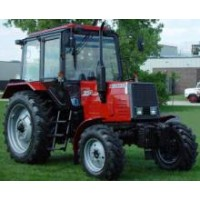 Tractor Agricola Marca Belarus