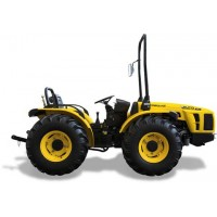 Tractor Pasquali Eos Rs