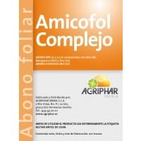 Amicofol Complejo, Abono Foliar Agriphar-Alcotan