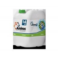 Aminos -14, Bioestimulante de Última Generación Tecnicrop