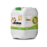 Aminos-22, Correcto de Carencias Tecnicrop