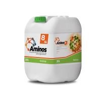 Aminos -8, Bioestimulante de Última Generación Tecnicrop