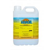 Araoil, Insecticidas Exclusivas Sarabia