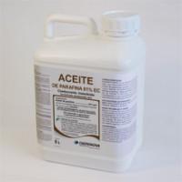 Aceite de Parafina 81% EC,  Cheminova