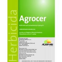 Agrocer 40, Herbicida Agriphar-Alcotan
