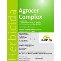 Agrocer Complex, Herbicida Agriphar-Alcotan