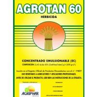 Agrotan 60, Herbicida Agriphar-Alcotan