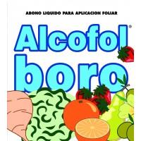 Alcofol Boro, Abono Líquido Agriphar-Alcotan