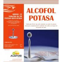 Alcofol Potasa, Fertilizante NK Agriphar-Alco