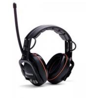 Auriculares de Protección. con Radio FM