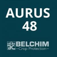 Aurus 48, Insecticida Organofosforado de Amplio Espectro Belchim