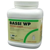 Bassi WP, Insecticida Biológico Masso