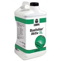 Basfoliar Aktiv, Bioestimulante Compo Expert