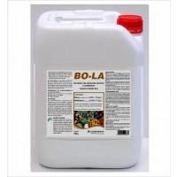 Bo-La, Micronutriente Cheminova