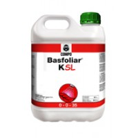 Basfoliar K SL, Abono Foliar Compo Expert