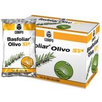 Basfoliar Olivo, Abono Foliar Compo Expert