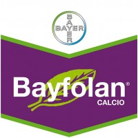 Bayfolan Calcio, Corrector de Carencias Bayer 5 L