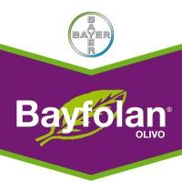 Bayfolan Olivo, Nutriente Foliar Bayer