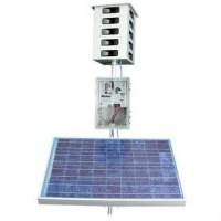 Ahuyentador Bird Gard Super Pro Amp (Cobertura 12 Hectáreas)