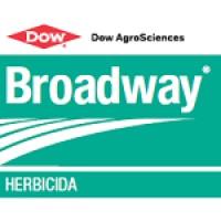 Broadway, Herbicida Dow