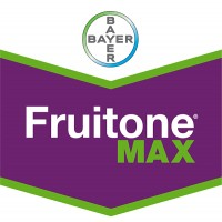 Fruitone MAX, Fitorregulador Bayer  1 L