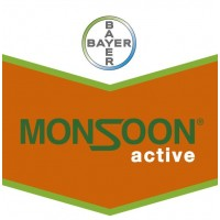 Monsoon Active, Herbicida Bayer