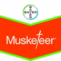 Musketeer, Herbicida Bayer