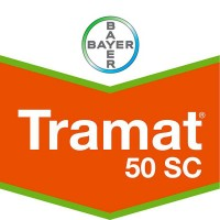 Tramat 50 SC, Herbicida Selectivo Bayer