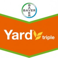 Yard Triple, Herbicida Post Emergencia Bayer