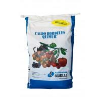 Caldo Bordeles Quimur , Fungicida Exclusivas