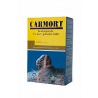 Carmort, Molusquicida Exclusivas Sarabia