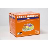 Cobre Nordox, Fungicida Bactericida Masso