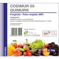 Codimur 50 , Fungicida Exclusivas Sarabia