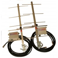 Conjunto Kit M5-R +M5-T 433 Mhz