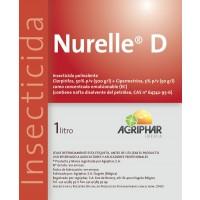 Nurelle D, Insecticida Agriphar-Alcotan