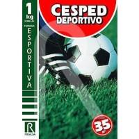 Semillas Césped Deportivo 1 KG