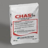 Chas 5 G, Insecticida de Suelo Cheminova