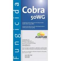Cobra 50 WG, Fungicida Agriphar-Alcotan