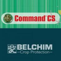 Command CS, Isoxazolidinona con Actividad Herbicida y Acción Sistémica Belchim