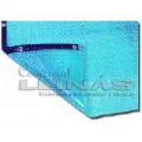 Cobertor Mod. Luxe Burbuja Isotermico