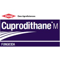 Cuprodithane M, Fungicida Dow