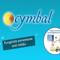 Cymbal, Fungicida Antimildiu a Base de Cimoxanilo Belchim