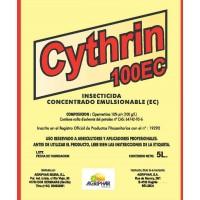 Cythrin, Insecticida Agriphar-Alcotan