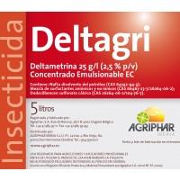 Deltagri, Insecticida Agriphar-Alcotan
