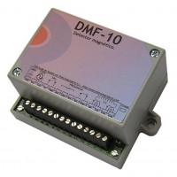 Detector Magnético de Presencia Dmf-10