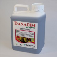 Danadim Progress, Insecticida de Amplio Espectro Cheminova