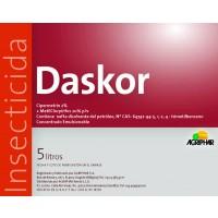 Daskor, Insecticida Agriphar-Alcotan