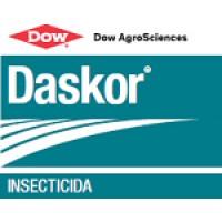 Daskor, Insecticida Dow