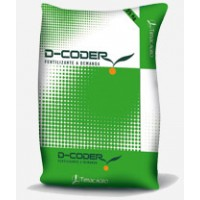 D-Coder, Fertilizante Granulado Timac Agro