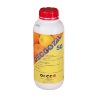 Deccozil-50, Fungicida Decco Iberica